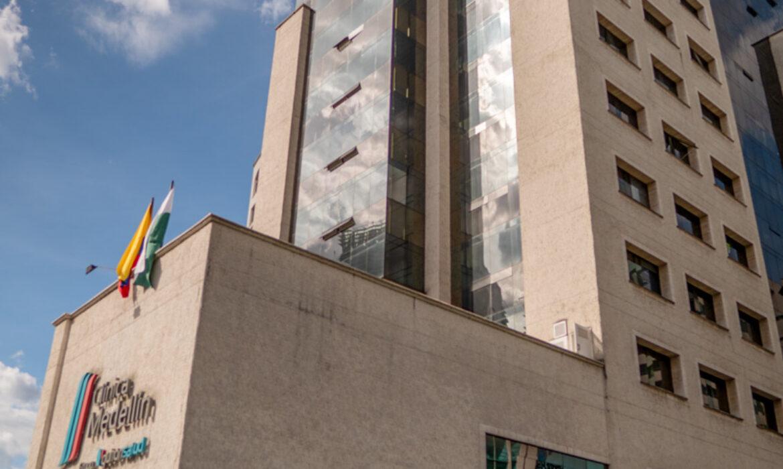 Our Office | Clinica Medellin Poblado
